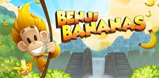 Benji Bananas pc screenshot
