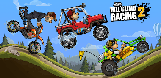 Hill Climb Racing 2 pc screenshot
