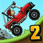 Hill Climb Racing 2 for pc icon