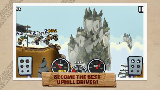 Hill Climb Racing 2 APK screenshot 1