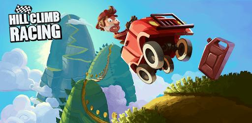Hill Climb Racing pc screenshot