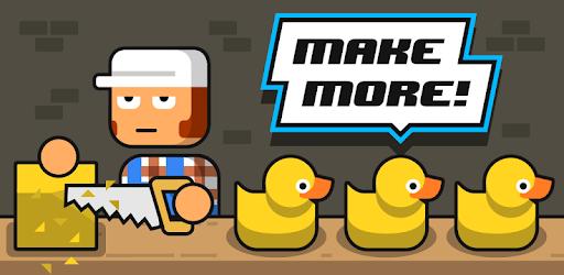 Make More! pc screenshot