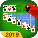 Klondike Solitaire Card Games: Classic Solitaire APK icon