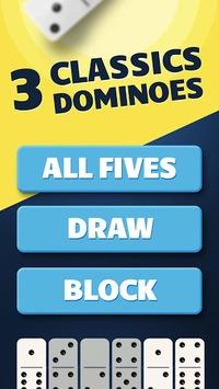 Dominos - Best Dominoes Game APK screenshot 1