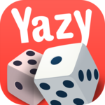Yazy the best yatzy dice game for pc icon