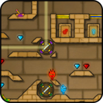 Redboy and Bluegirl: The Light Temple icon