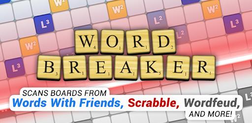 Word Breaker pc screenshot