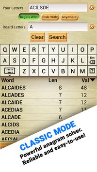 Word Breaker APK screenshot 1