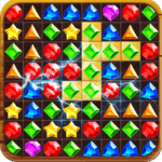 Jewels Jungle Treasure : Match 3  Puzzle icon