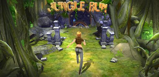 Jungle Run Lost Temple pc screenshot