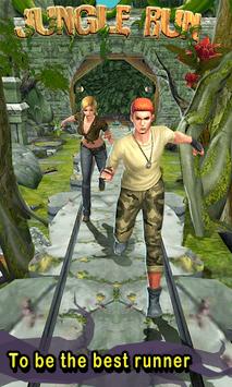 Jungle Run Lost Temple APK screenshot 1