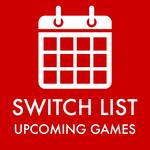 Switch List - Nintendo Switch Games eShop Database icon