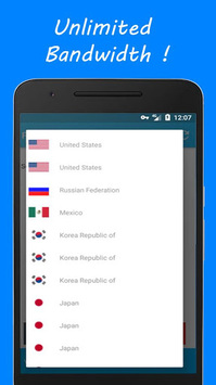 Free VPN by FireVPN APK screenshot 1