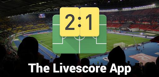 All Goals - Football Live Scores pc screenshot