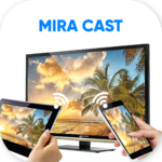 Miracast Screen Mirroring (Wifi Display) icon