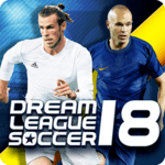Dream League Soccer 2019 APK icon