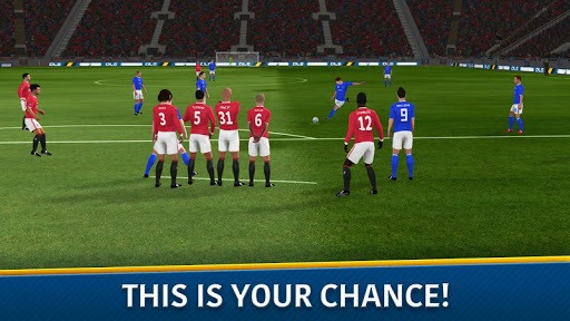 Dream League Soccer 2019 APK screenshot 1