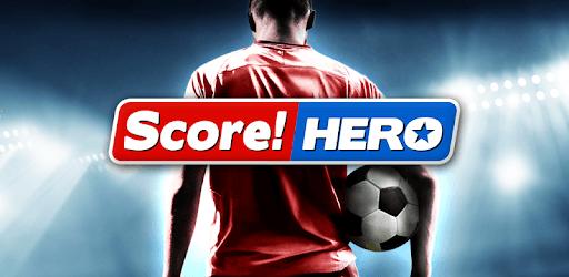 Score! Hero pc screenshot