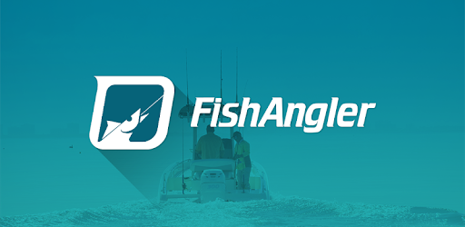 FishAngler - Fishing Forecast, Maps & Reports pc screenshot