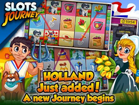 Free Games Slots Journey