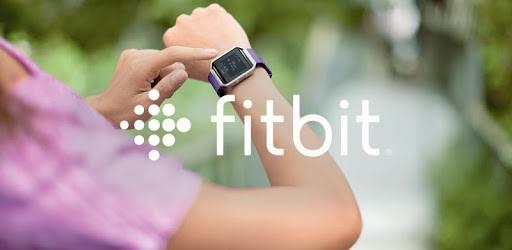 Fitbit pc screenshot