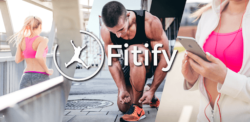 HIIT & Cardio Workout by Fitify pc screenshot