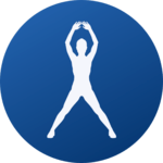 HIIT & Cardio Workout by Fitify icon