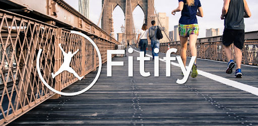 Stretching & Flexibility Routines by Fitify pc screenshot