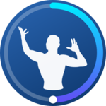 Full body Workout by Fitify icon