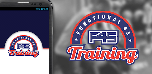 F45 Training pc screenshot