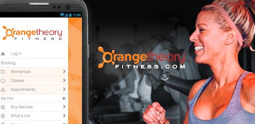 Orangetheory Fitness Booking pc screenshot