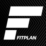 Fitplan: Train with Athletes icon