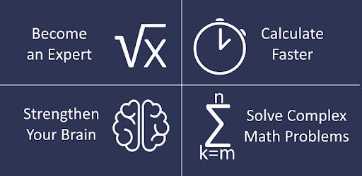 Mental Math Master pc screenshot