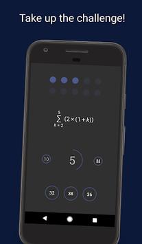 Mental Math Master APK screenshot 1