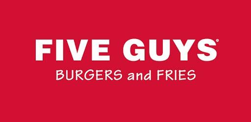 Five Guys Burgers & Fries pc screenshot