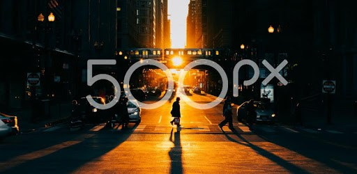 500px – Photography pc screenshot