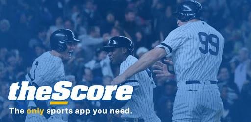 theScore: Live Sports Scores, News, Stats & Videos pc screenshot