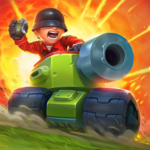 Fieldrunners Attack! for pc icon
