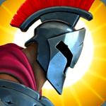 Olympus Rising: Hero Defense icon