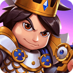 Royal Revolt 2: Tower Defense RPG and War Strategy APK icon