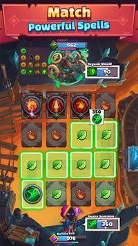 Super Spell Heroes APK screenshot 1