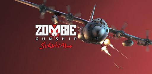 Zombie Gunship Survival pc screenshot