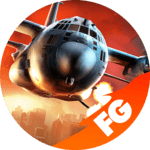 Zombie Gunship Survival for pc icon