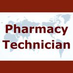 Pharmacy Technician 2018 Exam icon