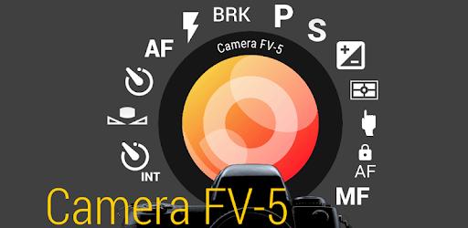 Camera FV-5 Lite pc screenshot