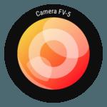 Camera FV-5 Lite for pc icon