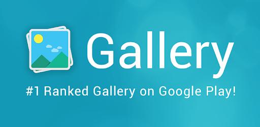 Gallery pc screenshot