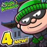 Bob The Robber 4 for pc icon