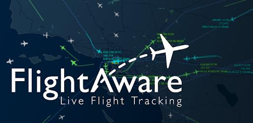 FlightAware Flight Tracker pc screenshot