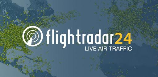 Flightradar24 Flight Tracker pc screenshot